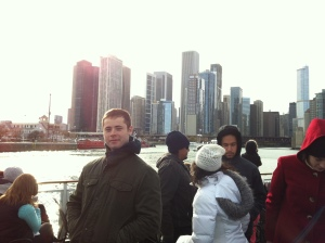 Nico In Chicago
