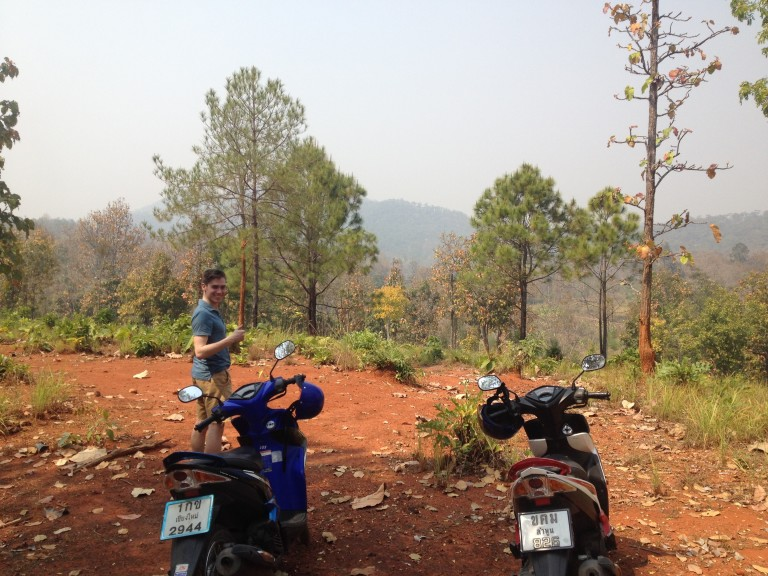Thailand Motorcycles