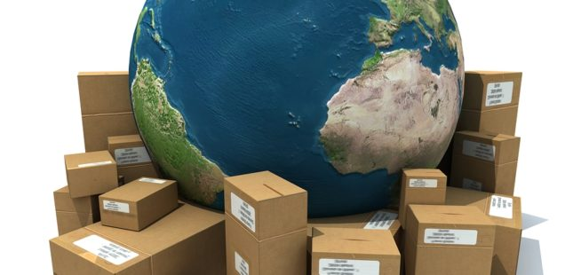 Are Your Newest Customers Outside The USA?