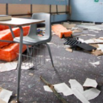 The Dirty Classroom